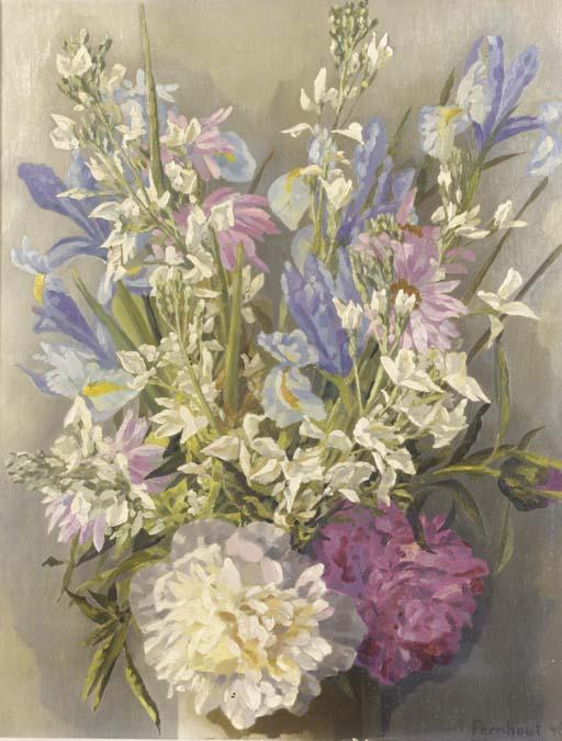 Edgar Fernhout (1912-1974)