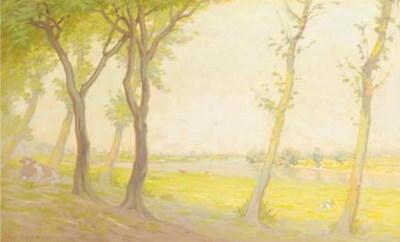 Co Breman (1865-1938)
