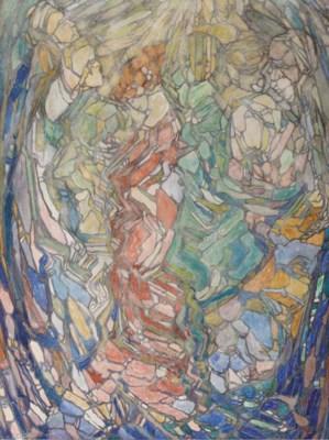 Ger Ladage (1878-1932)