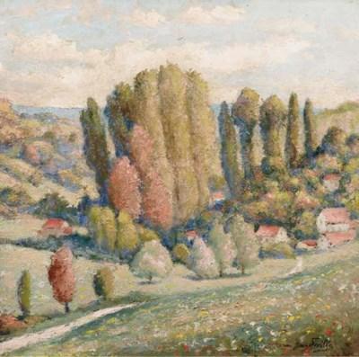 Jean Deville (B.1872)