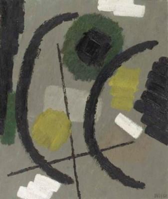 Willem Hussem (1900-1974)