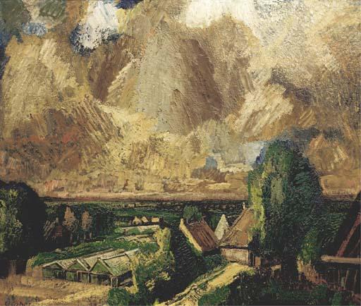 Hendrik Chabot (1894-1949)