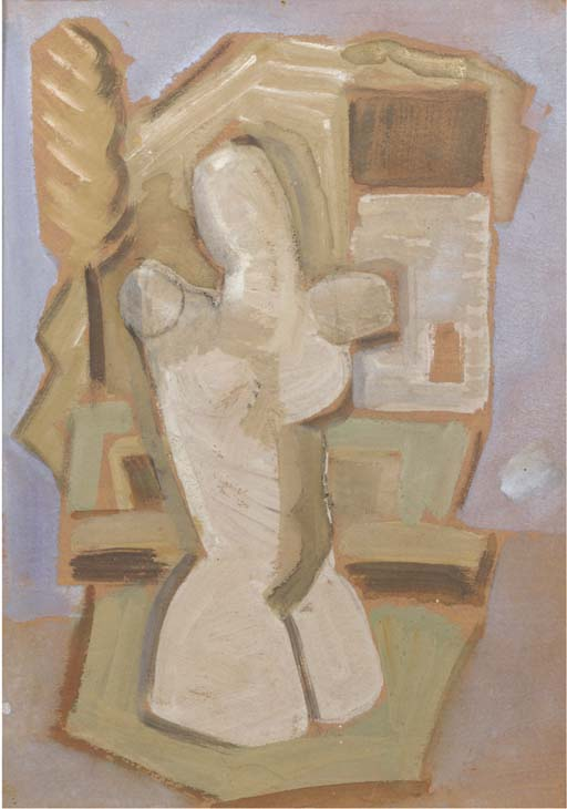 Otto van Rees (1884-1957)