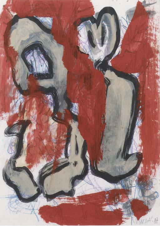 Rob Birza (B.1962)