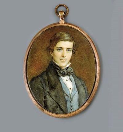 MAGDALENA ROSS (1801-1874)