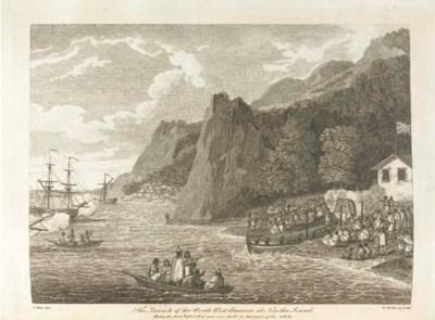 John Meares (1756?-1809)