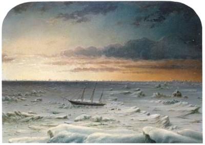 J. Hamer (fl. c.1860)