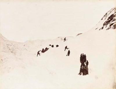 British Arctic Expedition, 187
