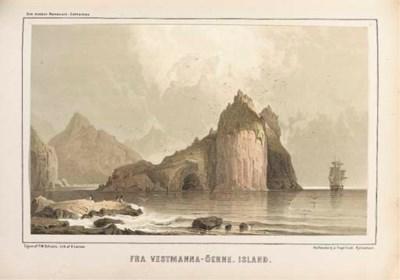 Norwegian North Atlantic Exped