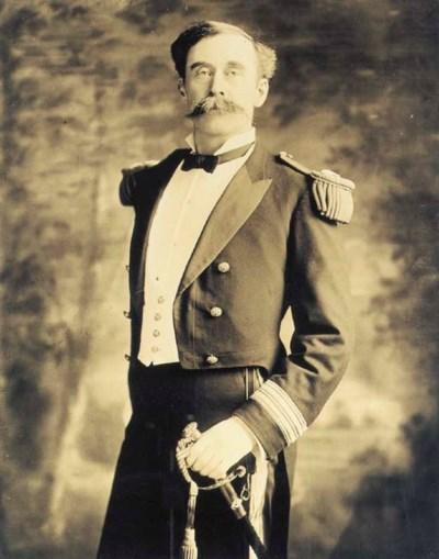 Robert Edwin Peary (1856-1920)