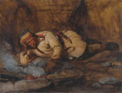 François-Auguste Biard (1799-1