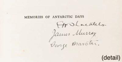 James Murray (1865-1914) and G