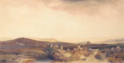 Peter de Wint, O.W.S. (1784-18