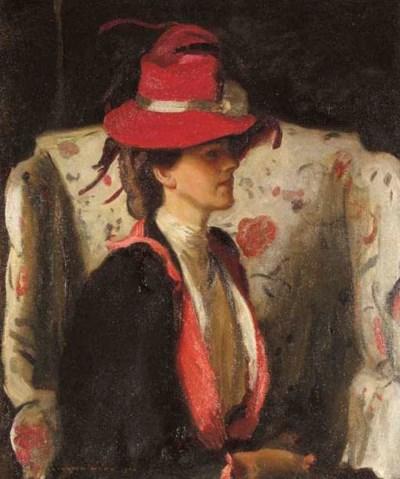 Harrington Mann (1864-1937)