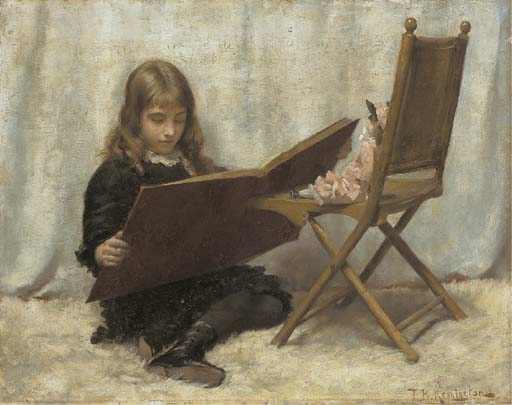 Thomas Benjamin Kennington (18
