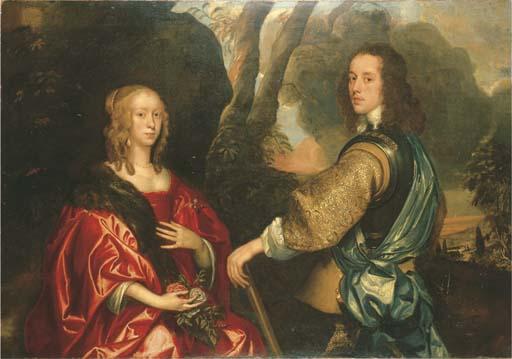 John Weesop (fl.1641-1649)