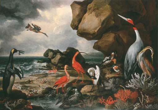 Philip Reinagle, R.A. (1749-18