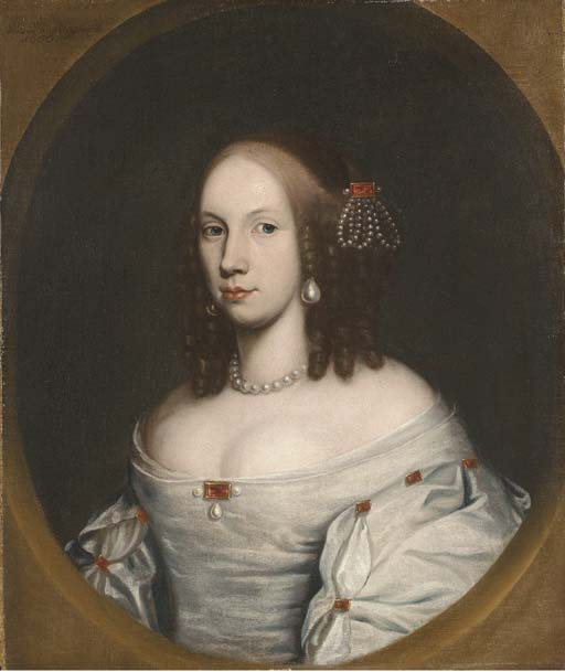 W. Baylis (fl.1659-60)