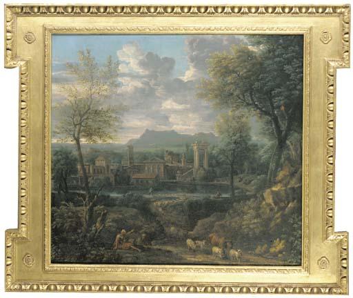 JOHN WOOTTON (1682-1764)