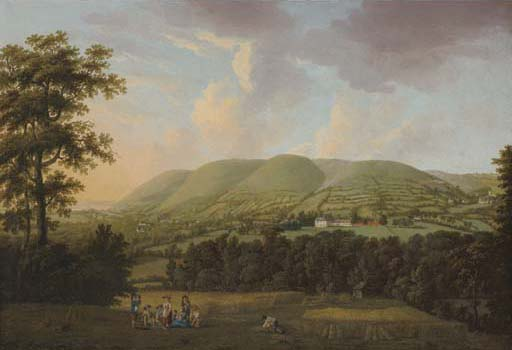 ATTRIBUTED TO WILLIAM TOMKINS,