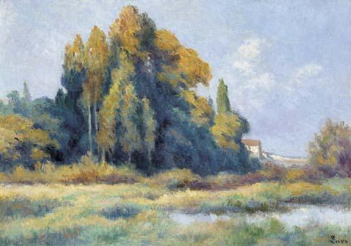 Maximilien Luce (1858-1941)