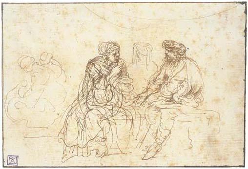 Stefano della Bella (Florence 1611-1663)