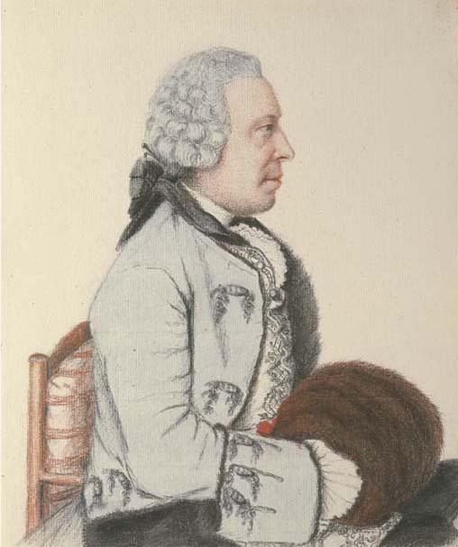 Jean-Etienne Liotard (Geneva 1