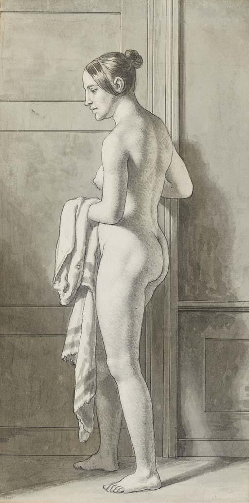 Christoph Wilhelm Eckersberg (