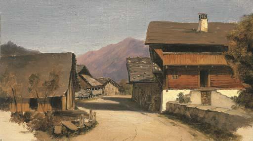 French School, circa 1830