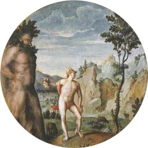 Gillis Congnet (Antwerp c. 153