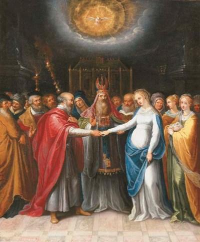 Ambrosius Francken II (Antwerp
