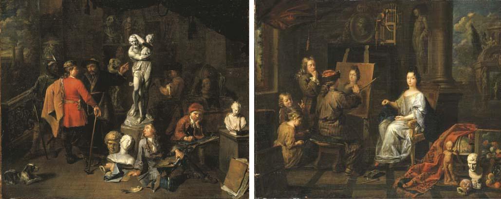 Balthasar van den Bossche (Ant