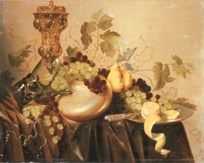 Pieter Nason (The Hague 1612-1