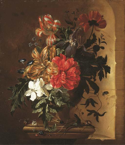 Willem Grasdorp (Zwolle 1678-1723 Amsterdam)
