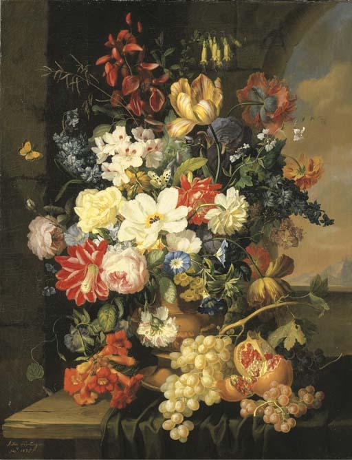 Anton Hartinger (Vienna 1806-1