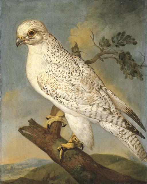 Philipp Ferdinand de Hamilton (Brussels 1664-1750 Vienna)