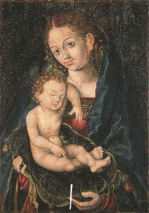 After Lucas Cranach I