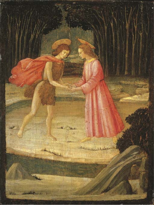 The Master of Marradi (active Florence, late 15th Century)