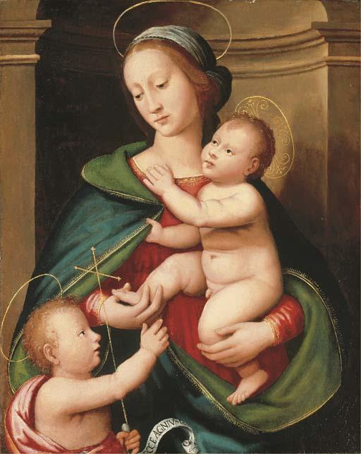 Antonio del Ceraiolo (Florence
