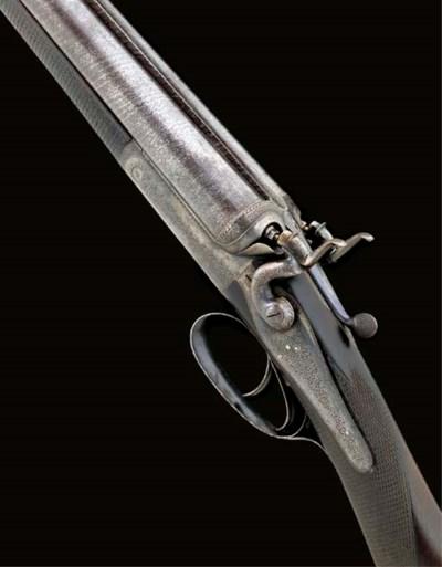 A FINE J. LANG 1870 PATENT 12-