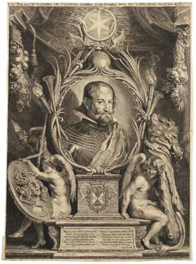 After Peter Paul Rubens