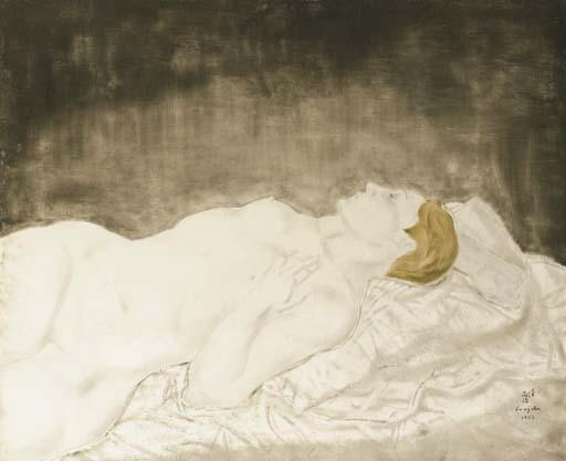 Tsuguharu Foujita (1886-1968)