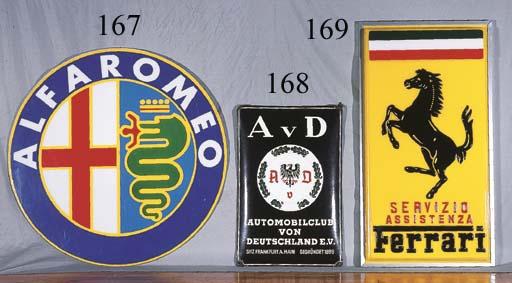 Automobil Club von Deutschland