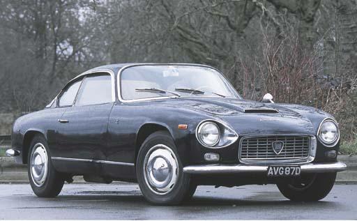 1968 LANCIA FLAMINIA 3C 2800 S