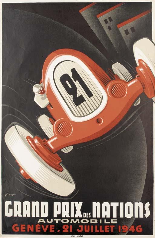 FONTANET, NOEL (1898-1982)