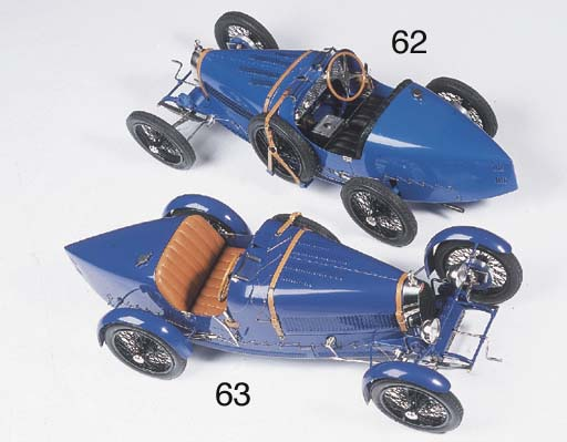 Bugatti Grand Prix Type 35A -