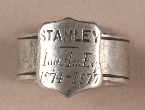 STANLEY'S RING