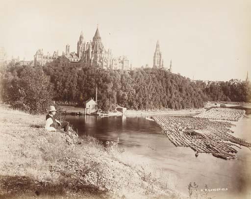 CANADA, 1896