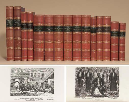 HENRY MORTON STANLEY (1841-190