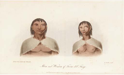 JAMES WEDDELL (1787-1834)